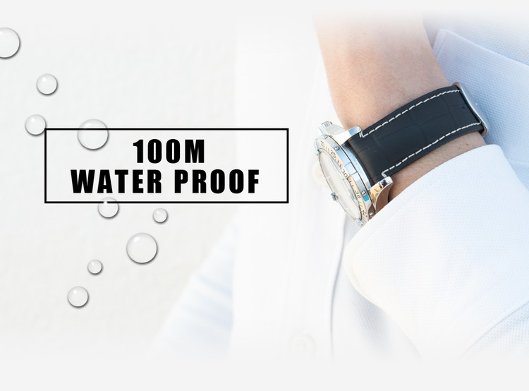 100M WATER PROOF
